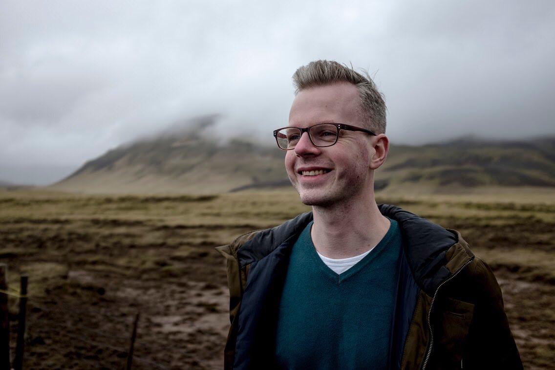 Snorri Hallgrimsson