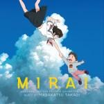 Masakatsu Takagi - Mirai Original Soundtrack