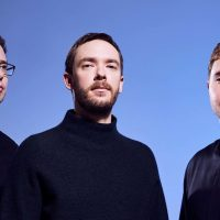 photo of GoGo Penguin