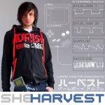 She - Harvest