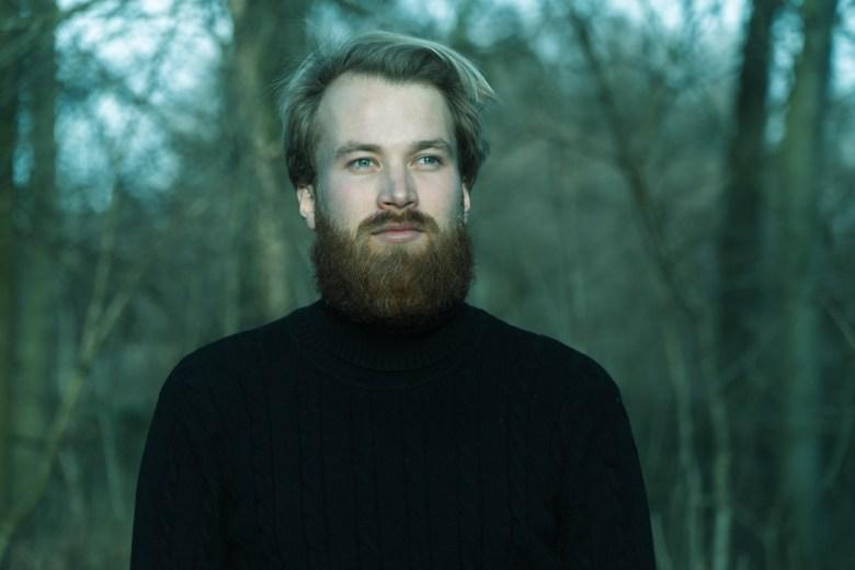 photo of Joram Feitsma