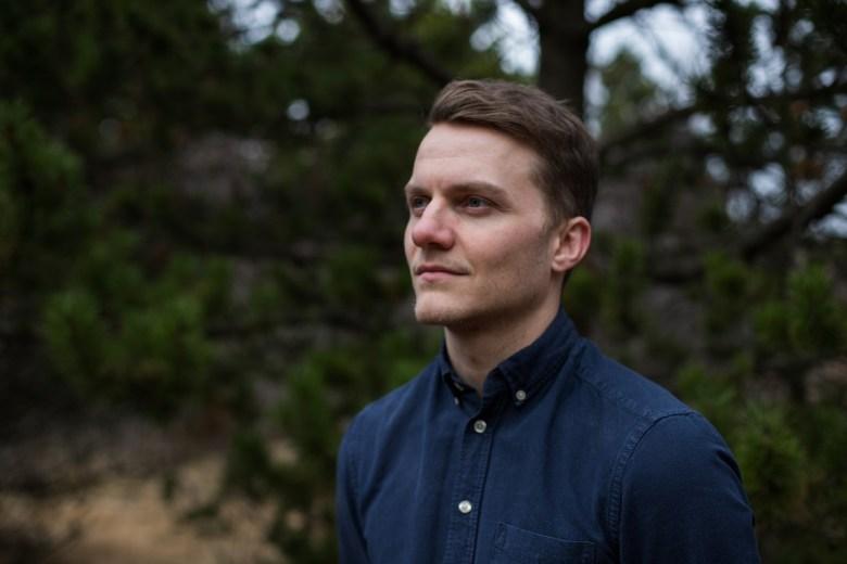 photo of Stefán Hafsteinsson
