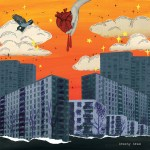cover of Beachy Head album
