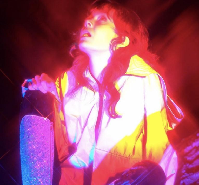 photo of Meg Webb