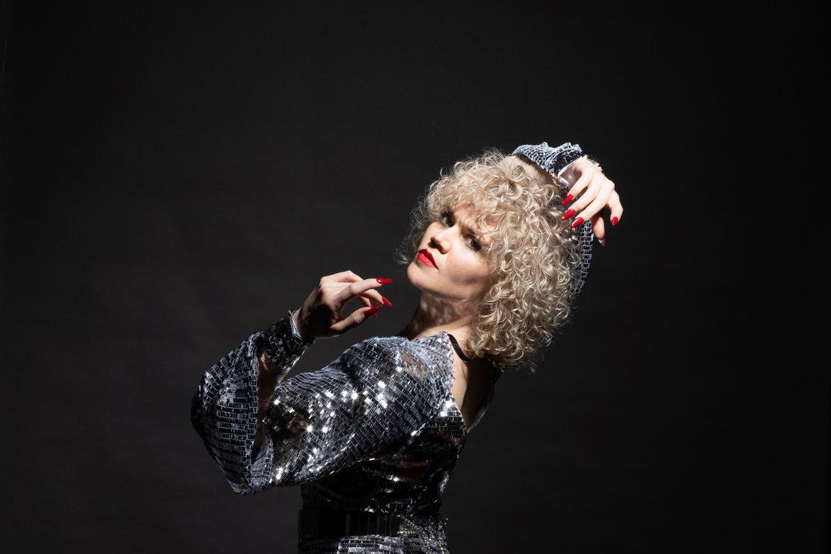 photo of Alicia Walter