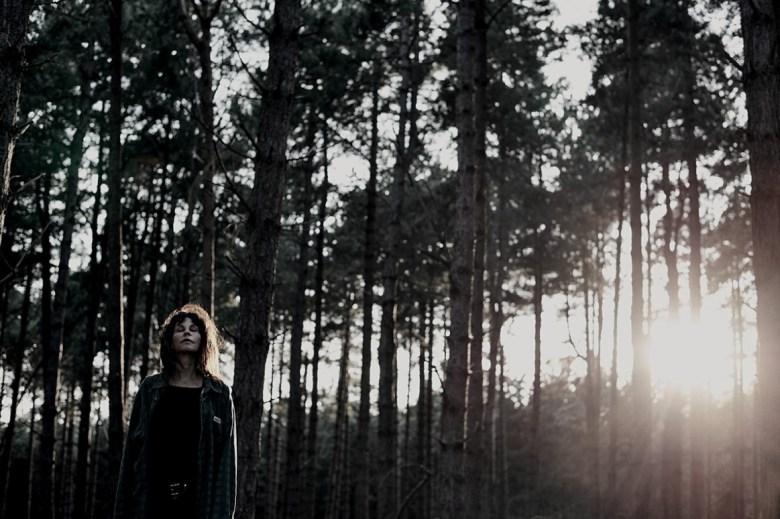 Photo of Frances Shelley
