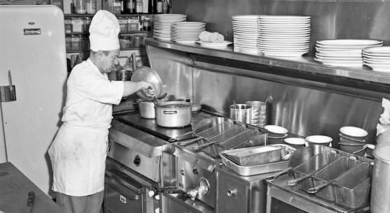 Restaurant_cook,_Seattle,_1954