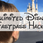 Unlimited Disney Fastpass Hack!