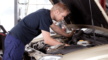 Car servicing | Highgate Garage, Whitchurch