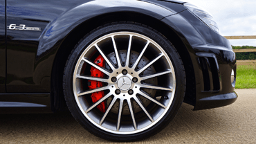 Four wheel alignment | Highgate Garage, Whitchurch