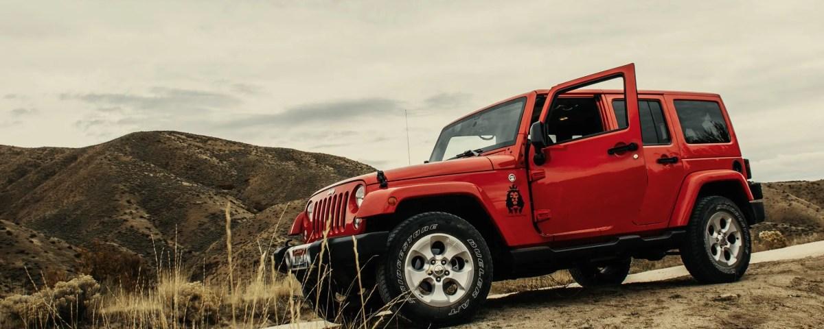 jeep transmission rebuilders