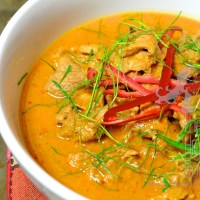 Authentic Thai Panang Curry – Thai Curry Episode IX