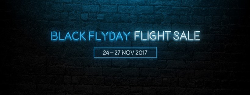 Black Friday Travelstart