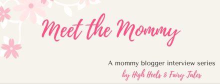 Meet mommy - Rebecca
