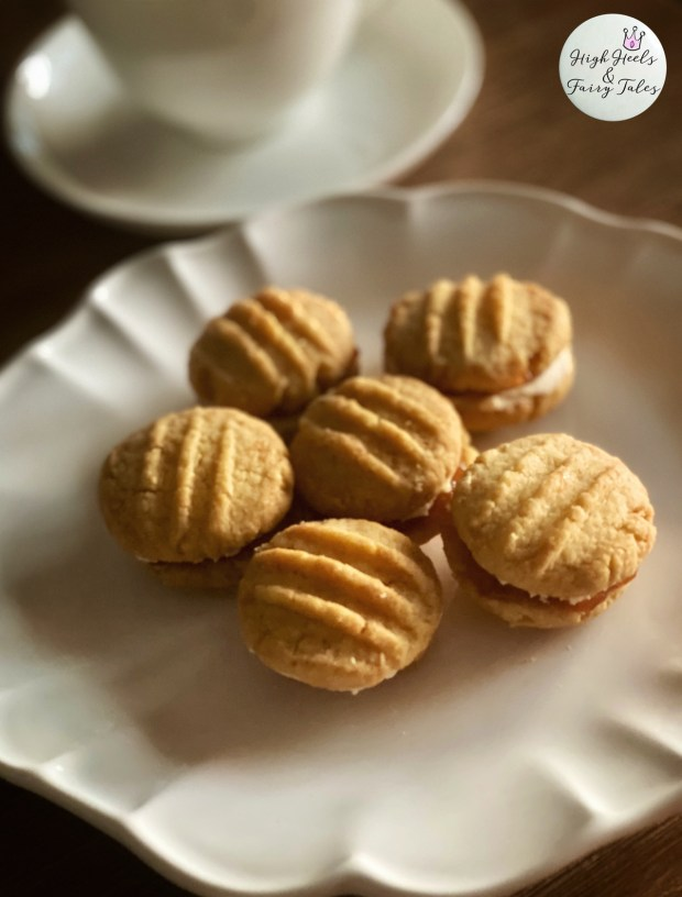 Monte Carlo biscuit recipe