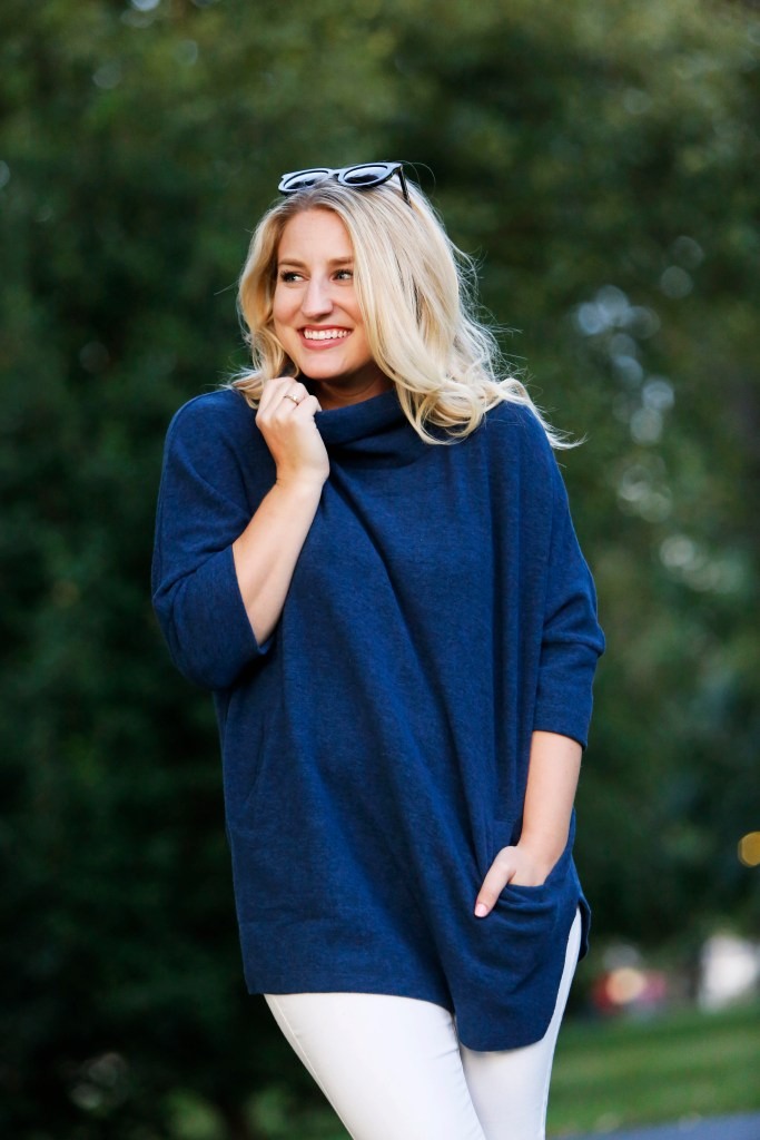 My Favorite Nordstrom Sweater Styled By Julia Hartz