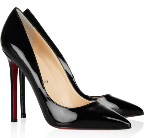 Pigalle by Christian Louboutin