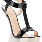 Name that shoe - Shakira's high heels