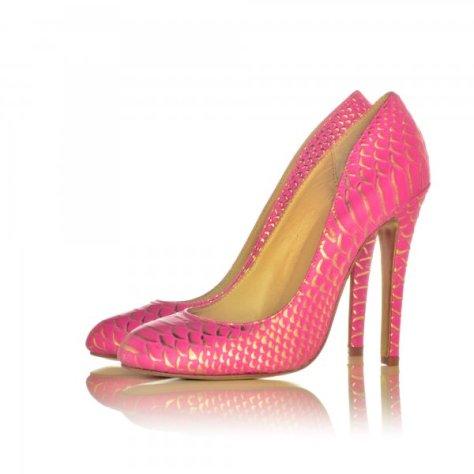 Kandee high heels