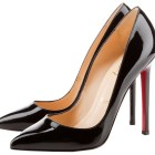 Christian Louboutin Pigalle 120mm