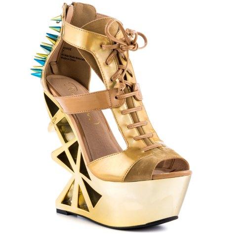 Privilege high heels