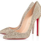 Pigalle Strass Christian Louboutin