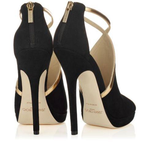 Jimmy Choo cruise 2014 shoes