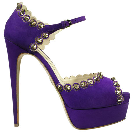 Brian Atwood high heels