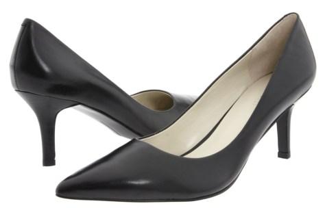 Nine West high heel pumps