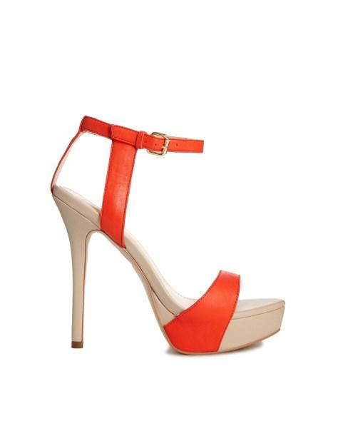 Gown High Heels
