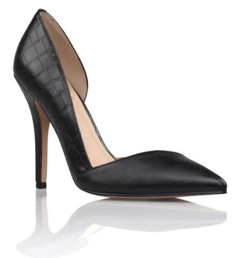 Kardashian shoes