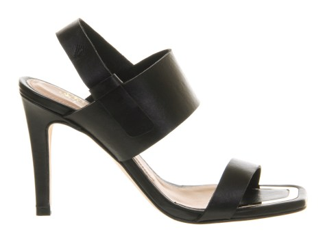 Poste Mistress High Heel Sandals