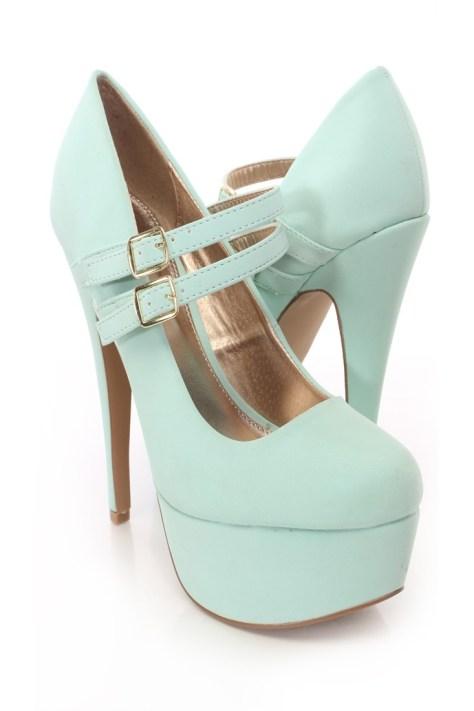 heel of the week
