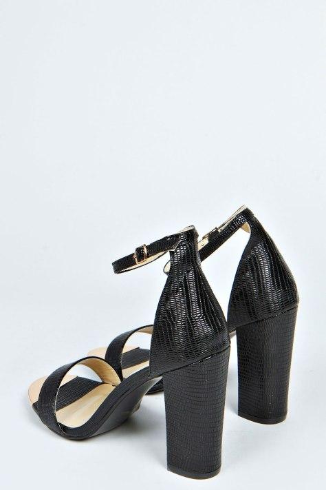 Boohoo High Heel Sandals