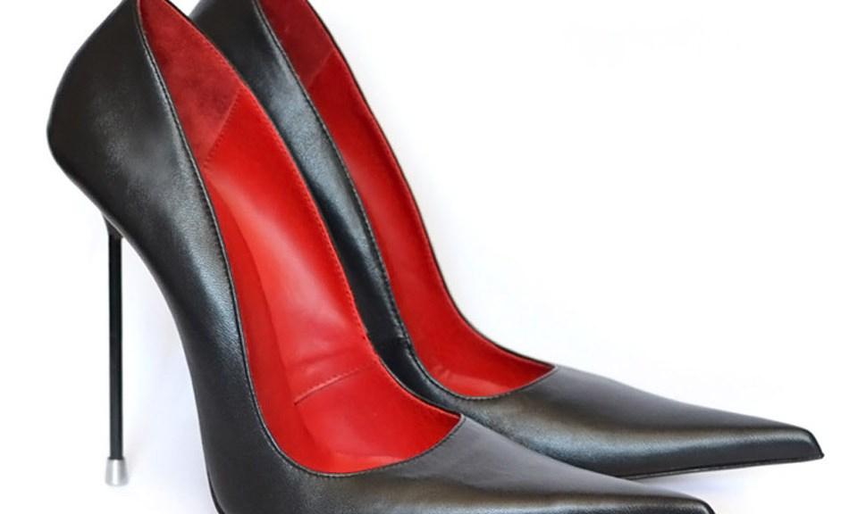 Di Marni high heels