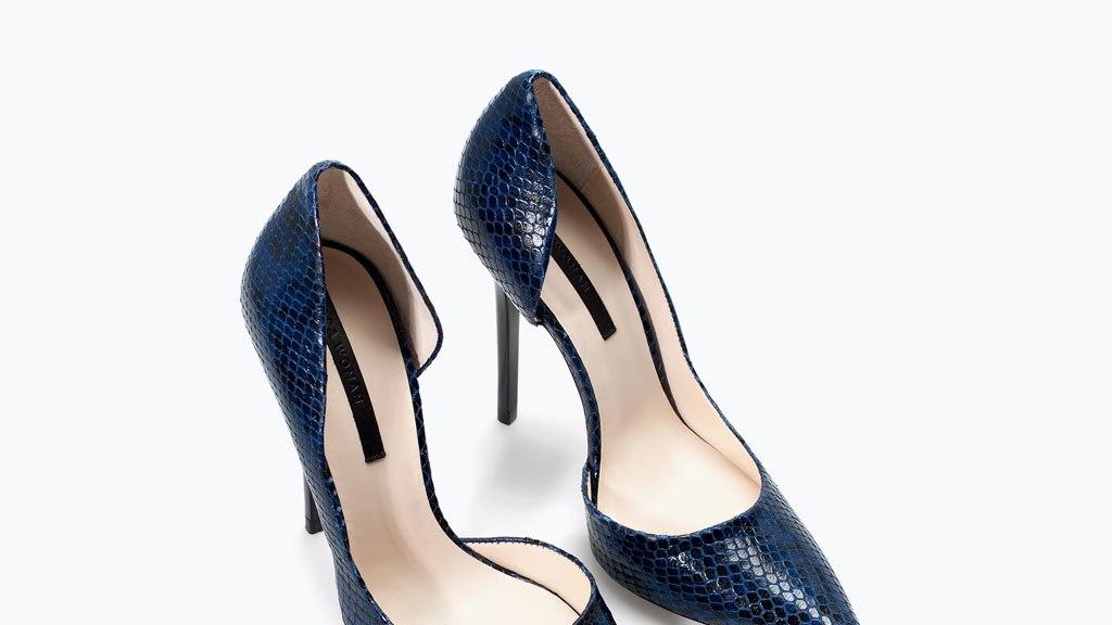 de9a34b56d4 Zara | High Heels Daily