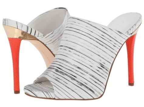 Cavin Klein high heels