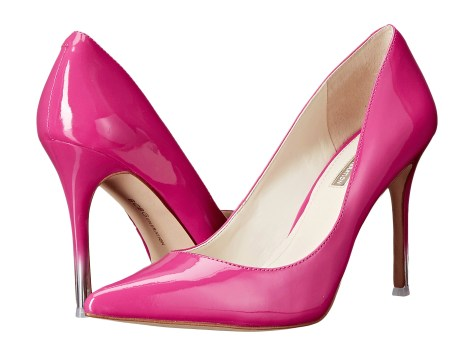 BCB Generation pink pumps