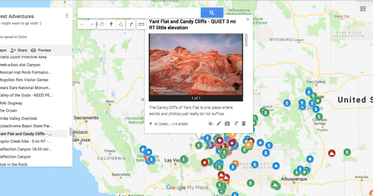 How to be a Travel Planning Maven – Google Maps to the Rescue!