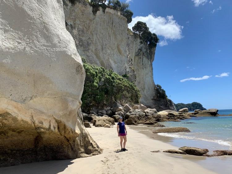 Sting Ray Beach Coromandel Peninsula