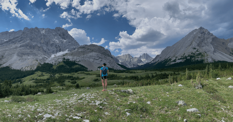Tombstone Lakes {Peter Lougheed Provincial Park}