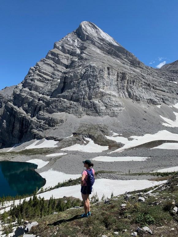 Memorial Lakes Hike