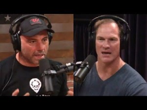 Shawn Baker on Joe Rogan