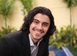 Dr Felipe Damas