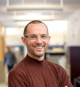 Simon Melov, PhD