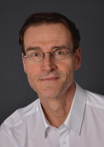 Dr Jurgen Giessing