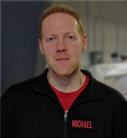 Mike Petrella