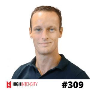 Dr. James Steele - Southampton Solent University & Ukactive Research Institute