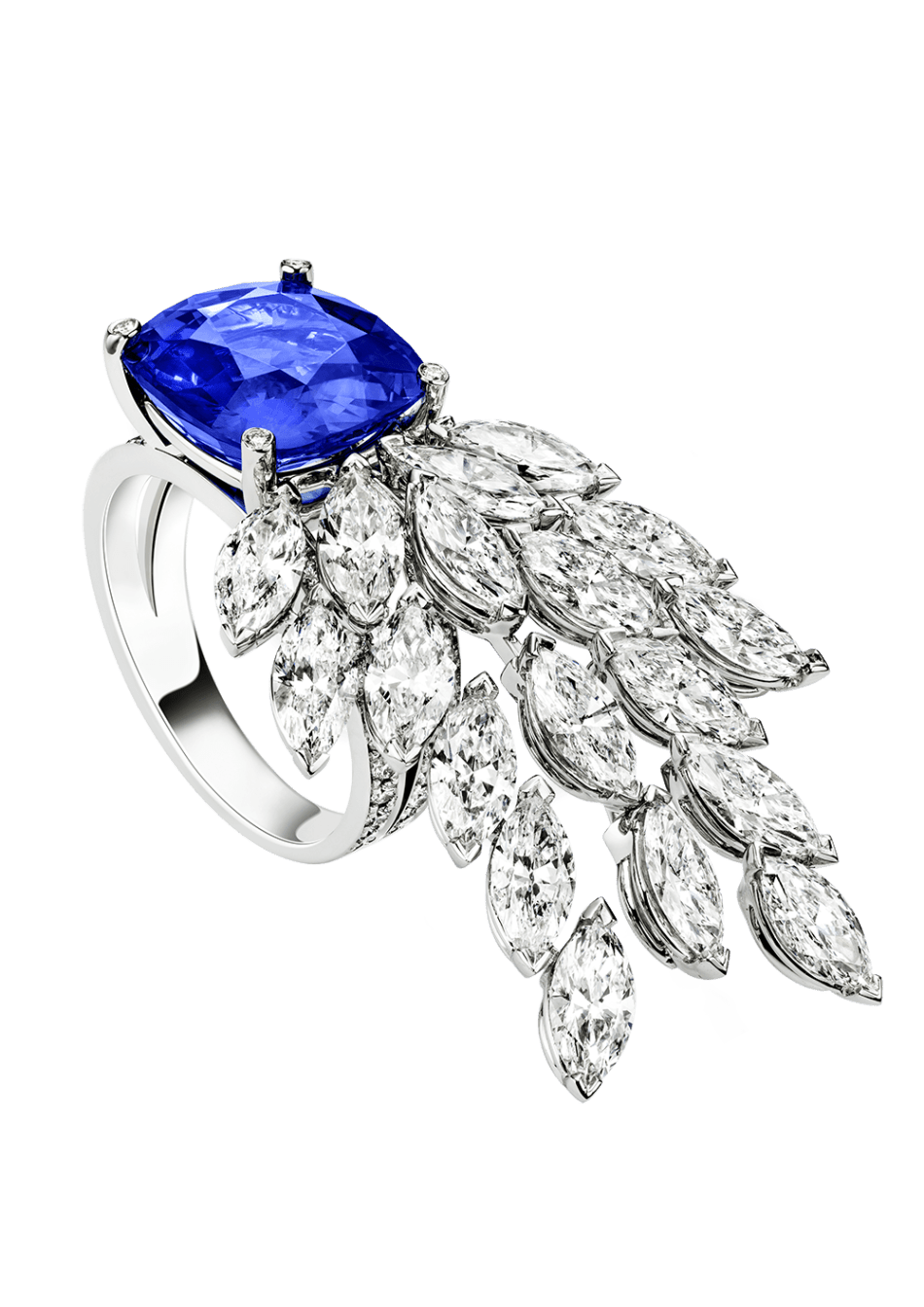 extremely piaget collection ring