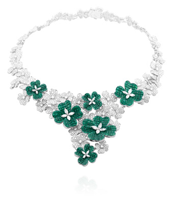 trefles-mysterieux-necklace